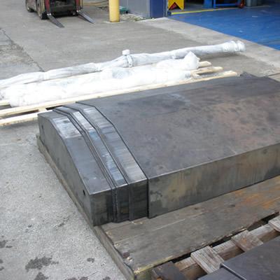 Telescopic Slideway Guards Repairs